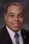 State Representative Michael Butler, D-St. Louis