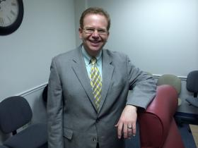 St. Louis County Assessor Jake Zimmerman is running for his first full term as St. Louis County assessor, a bid likely to be overshadowed by a contentious Democratic primary for county executive.