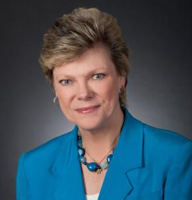 """Cokie Roberts, author of """"Founding Mothers: Remembering the Ladies,"""" journalist and political commentator."""