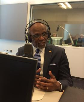 St. Louis County Executive Charlie Dooley will face the fight of his political life this summer -- and, if he makes it through the primary, this fall.