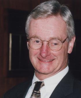 Rodney Michael Coe