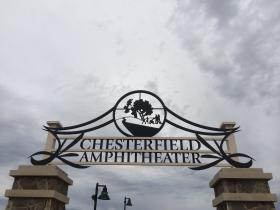 "City planners and business boosters are hoping Chesterfield's Amphitheater sparks high-density development in greenspace known as ""Downtown Chesterfield."""