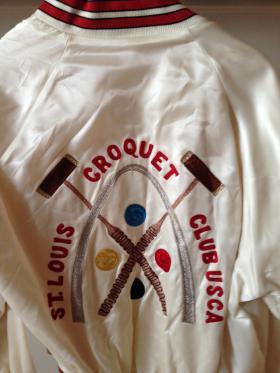 croquet club jacket