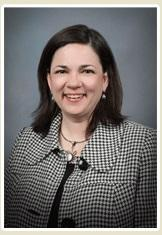 Mo. Sen. Jolie Justus, D-Kansas City.