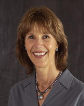 Christine Chadwick, founding executive director of FOCUS St. Louis.