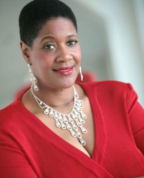 Vocalist Denise Thimes