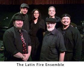 The Latin Fire Ensemble