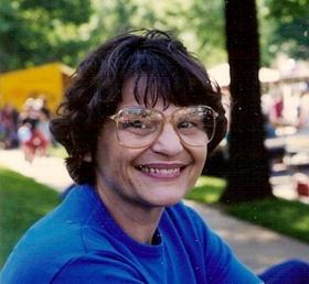 Sheila Lumpe