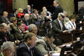Many candidates for the Missouri House are facing no major party opposition this year.