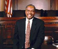 Former Missouri Supreme Court Chief Justice Ronnie White was confirmed to the federal bench of Eastern Missouri on July 16, 2014.