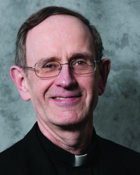 Father Ronald Mercier is the new head of the combined Missouri and New Orleans district of Jesuits, known as the Central and Southern Province.