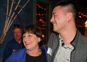 State Rep. Jill Schupp, D-Creve Coeur, was one of the few Democratic bright spots on Tuesday. She won a hotly-contested race for the 24th District Senate seat.