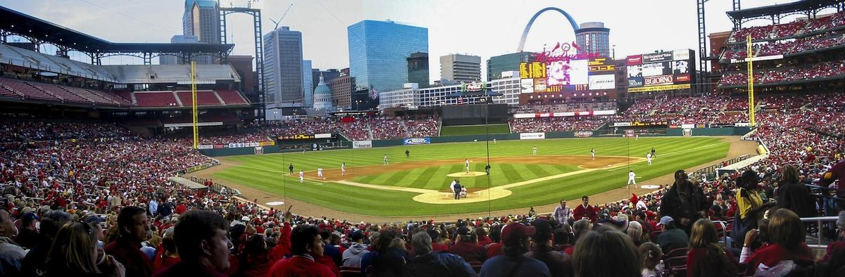 Cards Celebrate 10th Anniversary Of Busch Stadium With Tradition And Updates