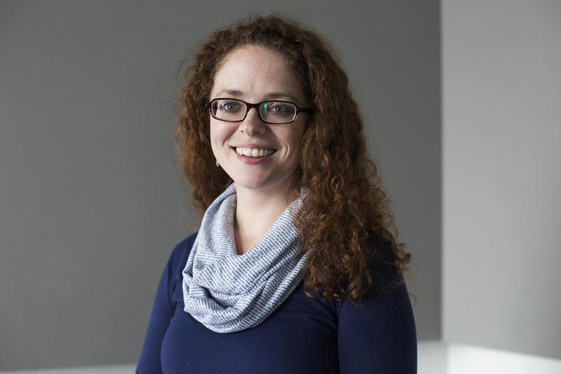 Alderwoman-elect Annie Rice