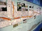 People had a chance yesterday to view plans for rebuilding I-64/Route 40 in St. Louis.