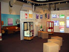 "The exhibit ""Through the Eyes of a Child\"" is now at the Mo. History Museum."