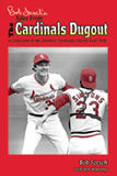 Forsch's new book, Tales from the Cardinals Dugout