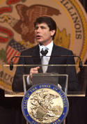 IL Gov. Rod Blagojevich