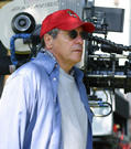 Director David Anspaugh