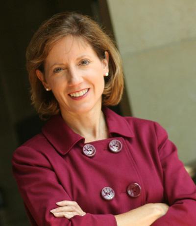 Congresswoman-elect Republican Vicky Hartzler.