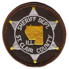 Sheriff's deputies in St. Clair county anticipate layoffs as a result of a rejected county proposal to increase wages by 1 percent, a margin not deemed competitive enough to surrounding municipalities.