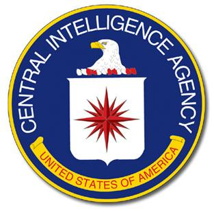 The seal of the U.S. Central Intelligence Agency. An ex-agent of the agency has been charged with allegedly leaking classified information to a New York Times reporter. (via Flickr/ Jonathan Narvey)