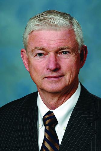 Missouri University of Science and Technology Chancellor John F. (Jack) Carney III will leave his post as Chancellor in August 2011.