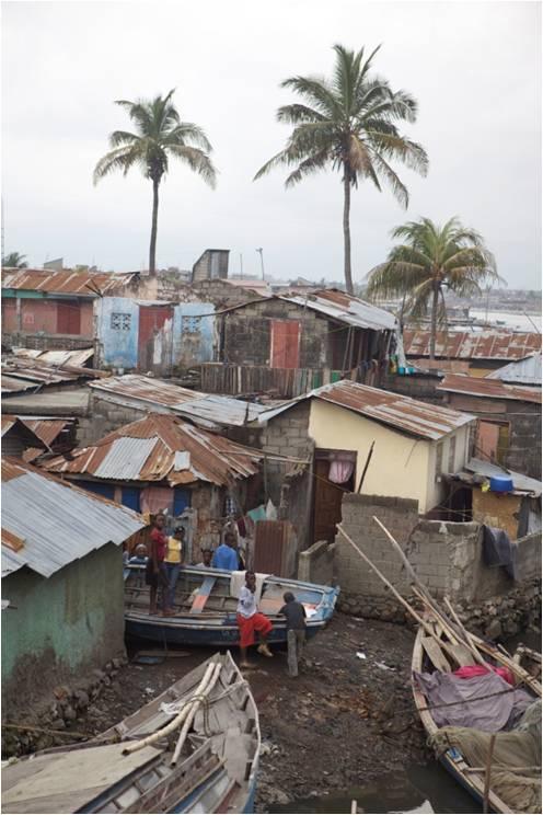 Fort St. Michel, Cap-Haitien. (C. VanArtsdalen)