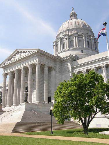 Missouri House leaders hope to start debate this week on two of their priority measures. (Flickr/jimbowen0306)