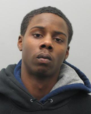 17-year-old Marquise Lockhart, one of the two new arrests in the shooting of Maryland Heights police sergeant Joe Eagan. (via St. Louis County Police)