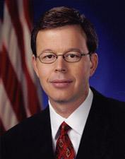 Former U.S. Senator Jim Talent (via Wikimedia Commons/Tom)