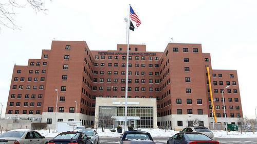 John Cochran hospital