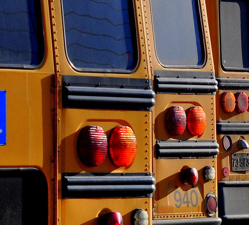 the East St. Louis School district has notified 237 teachers that they might lose their jobs next year. (Flickr/Cast a Line)