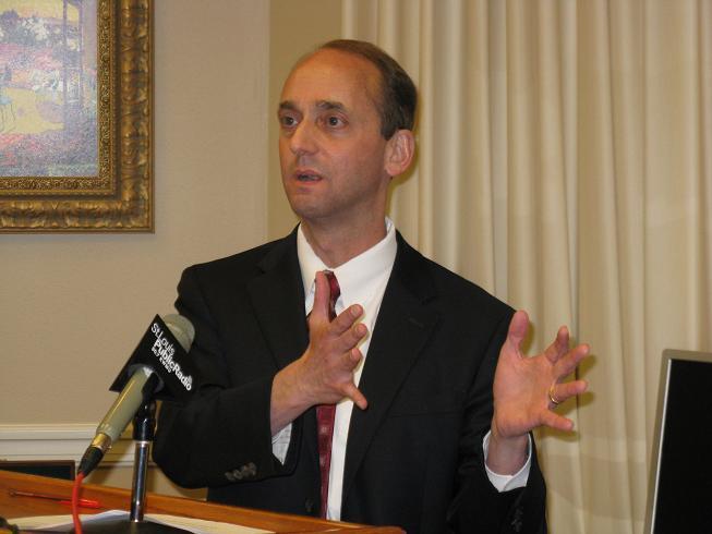 Mo. Auditor Tom Schweich (R).
