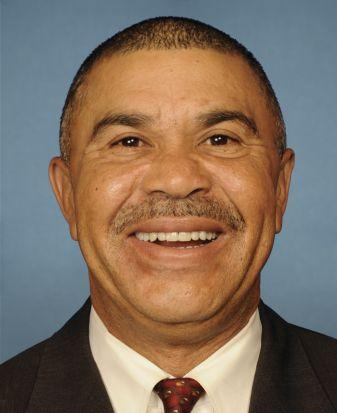 Rep. William Lacy Clay (D-Mo.)