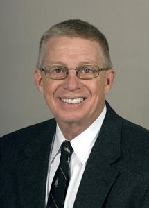 Mo. State Rep. Chris Kelly.
