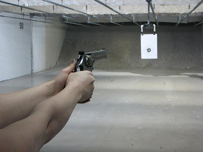 Several local gun stores are reporting an increased demand for tactical weapons and training.