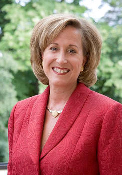 Ann Wagner has set up an exploratory committee for a potential campaign for U.S. Congress.