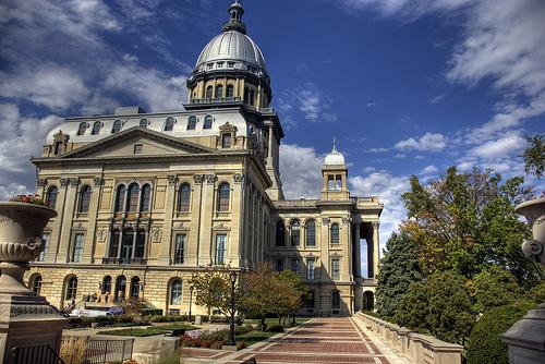 The Illinois Senate approved sweeping changes to education last night.