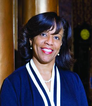 Myrtle Dorsey will join St. Louis Community College as chancellor in June.