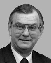 The late Harold L. Volkmer.
