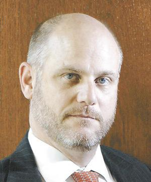 Developer John R. Steffen faces four felony fraud counts.
