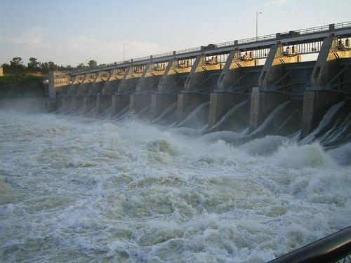 The Army Corps of Engineers is increasing the amount of water released from Gavins Point Dam in South Dakota this week, so the Missouri River will rise even more in Nebraska, Iowa and Missouri.
