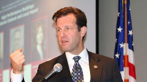 Congressman Russ Carnahan