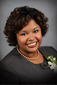 Mo. State Sen. Maria Chappelle-Nadal, D-University City