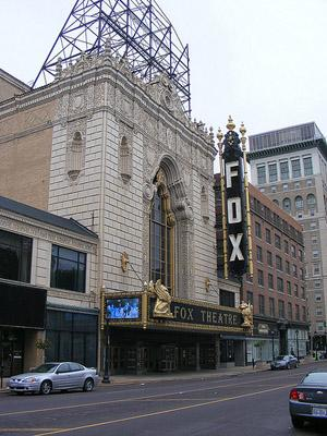 The Fox Theatre will undergo a $2 million renovation that will bring parts of the historic building from the 1920s to the 21st century.
