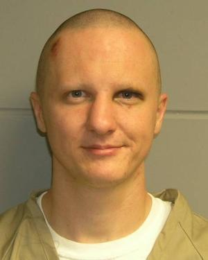 Federal prison officials in Springfield, Mo. have resumed forcibly medicating Tucson shooting suspect Jared Loughner. They say Loughner had become an immediate threat to himself.
