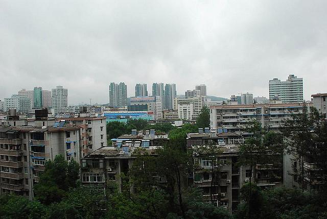 Wuhan, China.