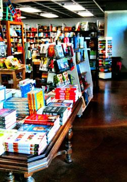 Photo from Pudd'nHead Books