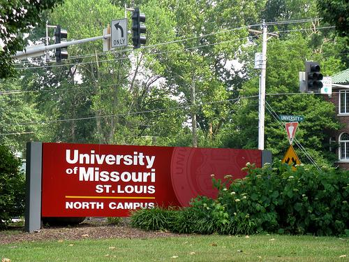 The University of Missouri-St. Louis will pair with Missouri University of Science and Technology to design courses for a new school in China